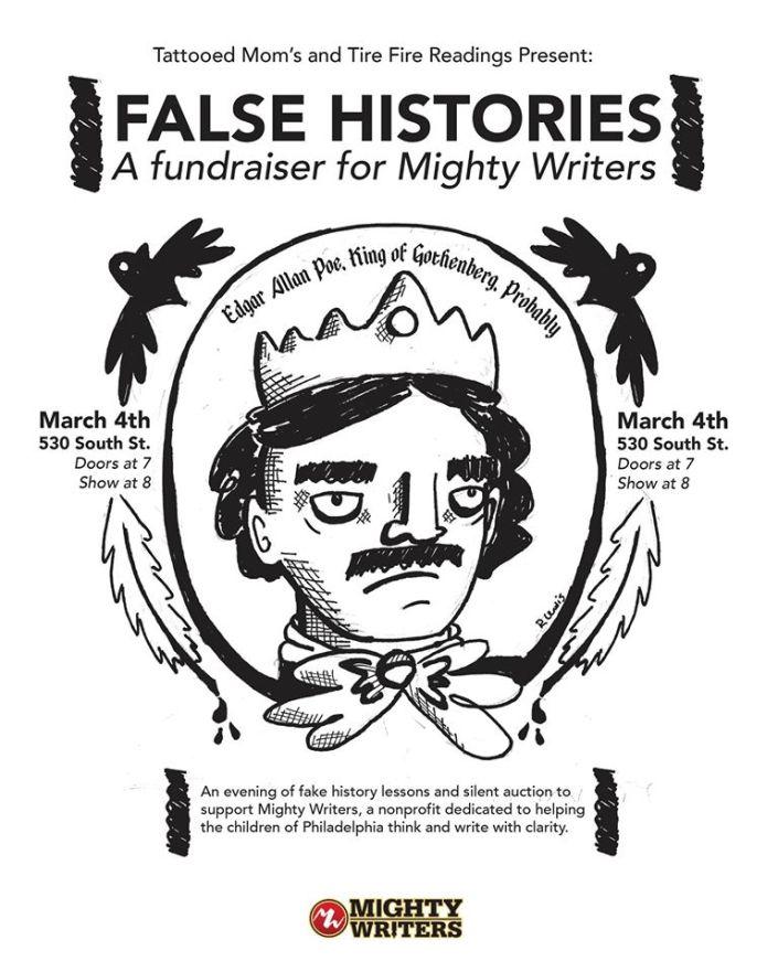 false history