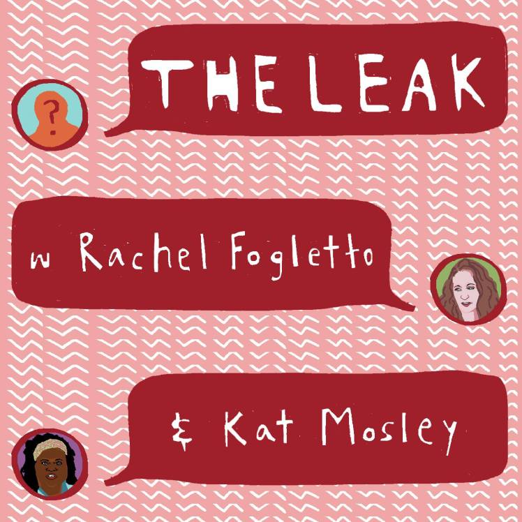 The Leak Graphic 2